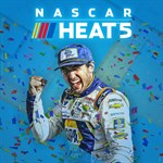 NASCAR Heat 5 Logo