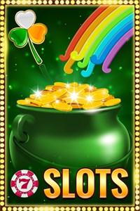 St.Patrick Slot Machine with Jackpots