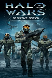 Carátula del juego Halo Wars: Definitive Edition