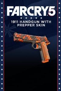 FAR CRY 5 - 1911 Handgun with Prepper