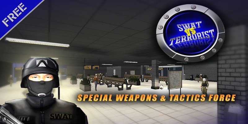 terrorist shooting games
