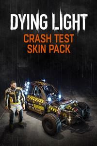 Crash Test Skin Pack