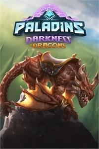 Carátula para el juego Paladins Dragon Rider Pack de Xbox 360