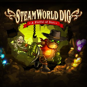 SteamWorld Dig Xbox One