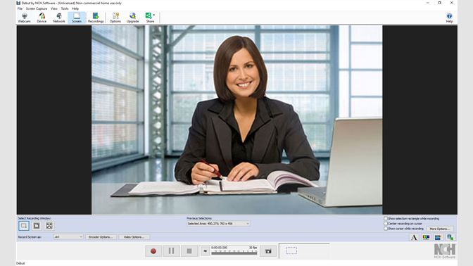 Get Debut Screen and Video Recorder Free - Microsoft Store