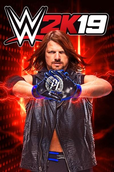 WWE 2K19 Pre-Order
