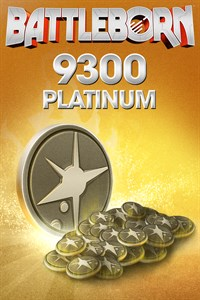 9300 Platinum Pack