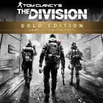 Tom Clancy's The Division™ Gold Edition Logo
