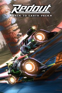 Carátula del juego Redout - Back to Earth Pack para Xbox One
