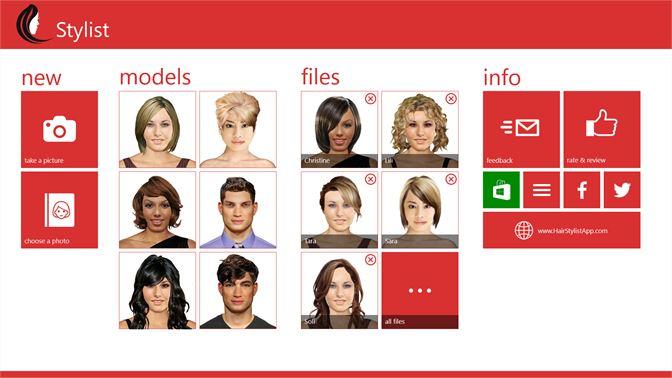 Buy Hair Stylist Microsoft Store