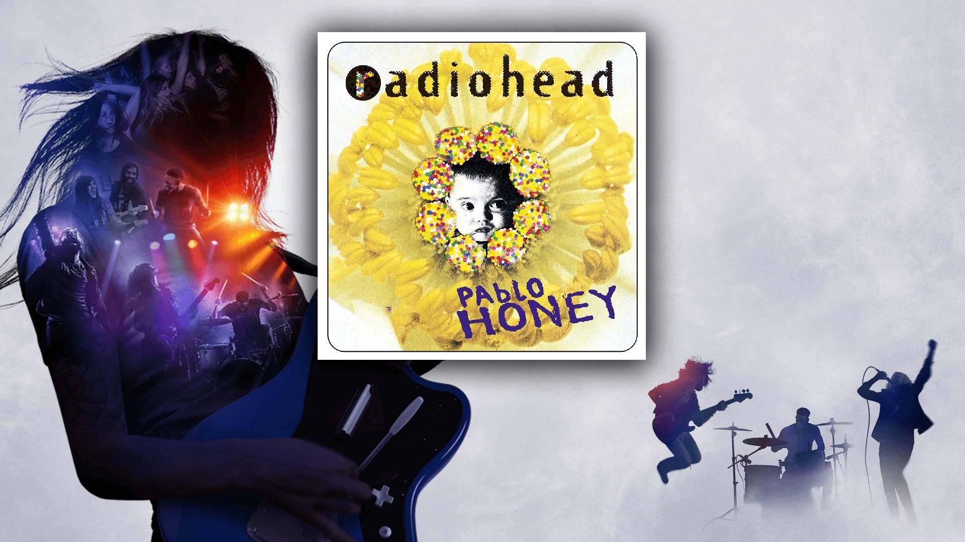 """Creep"" - Radiohead"