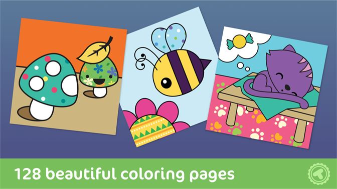 Get Toonia Colorbook - Microsoft Store
