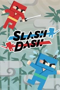 Carátula del juego SlashDash
