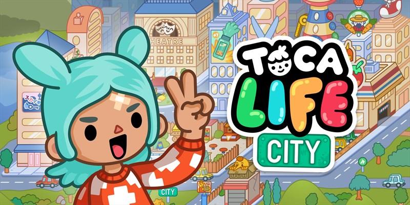 Buy Toca Life: City - Microsoft Store