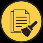 Duplicates Cleaner Prime Logo