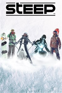 STEEP Adrenaline Pack
