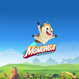 Momonga Pinball Adventures Xbox One
