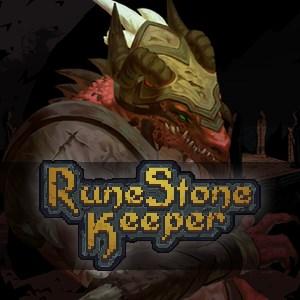 RunestoneKeeper