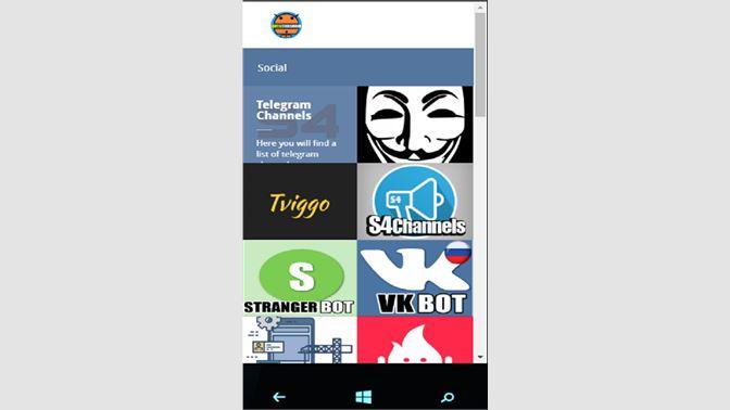 Iranian Telegram Channel List