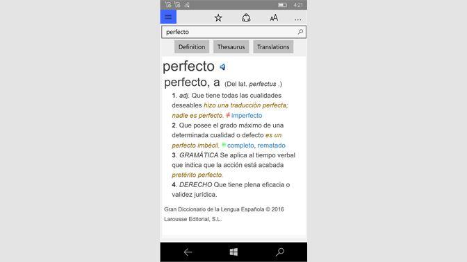 Buy Dictionary Pro - Microsoft Store