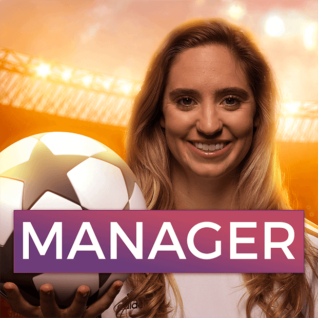 Get Women's Soccer Manager - Football Manager Game
