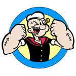 Popeye Cartoons for Kids