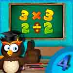 4th Grade Math Learning Decimals & Fractions