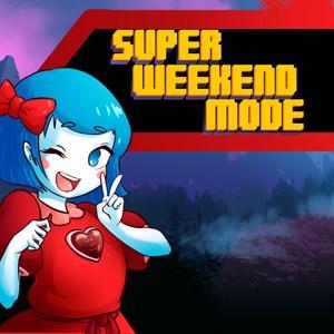 Super Weekend Mode Xbox One