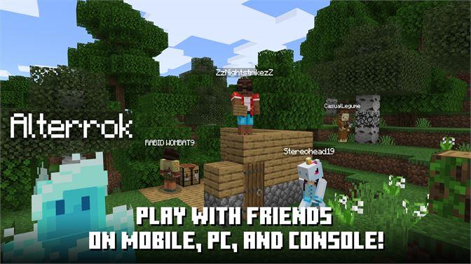 Get Minecraft For Windows 10 Microsoft Store En Sg