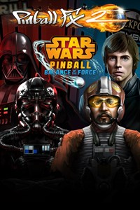 Star Wars™ Pinball: Balance of the Force Pack