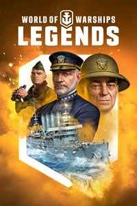 《戰艦世界》:傳奇—經典Charleston