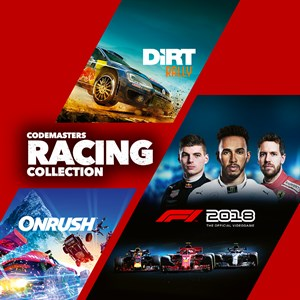 Codemasters Racing Collection Xbox One
