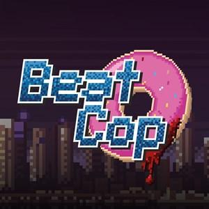Beat Cop Xbox One