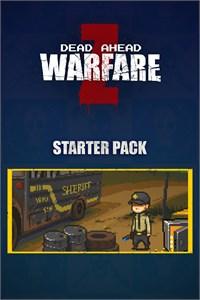Carátula del juego Starter Pack