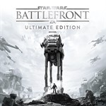 STAR WARS™ Battlefront™ Ultimate Edition Logo