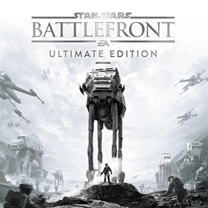 STAR WARS™ Battlefront™ Ultimate Edition Xbox One