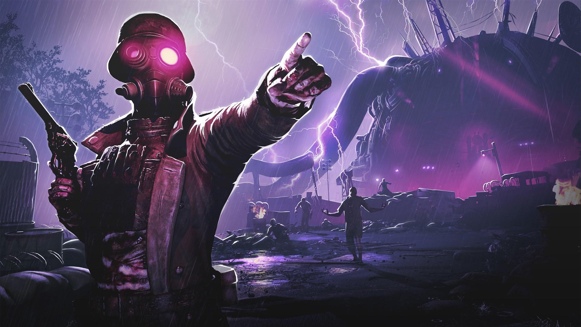 Zombie Army 4: Mission 7 - Terminal Error
