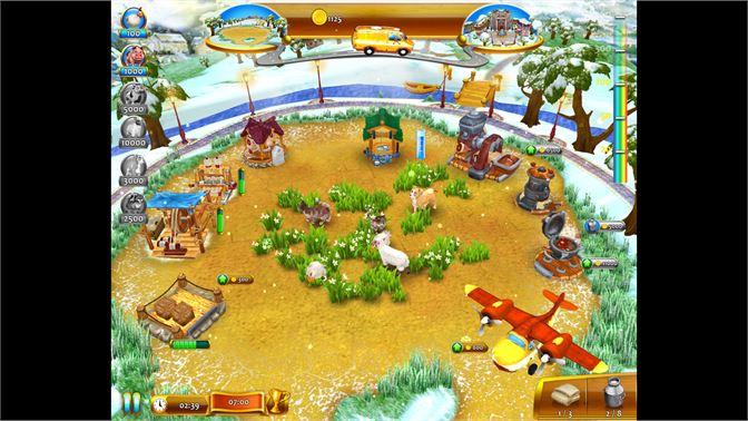 Buy Farm Frenzy 4 - Microsoft Store
