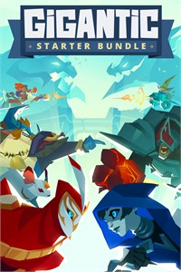 Gigantic Starter Bundle