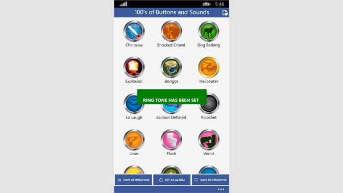 Funny Soundboard Buttons