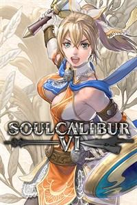 Carátula del juego SOULCALIBUR VI - DLC6: Cassandra