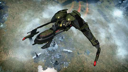 Star Trek Online screenshot 13