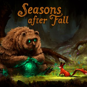 Seasons after Fall Xbox One