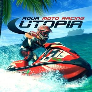 Aqua Moto Racing Utopia Xbox One