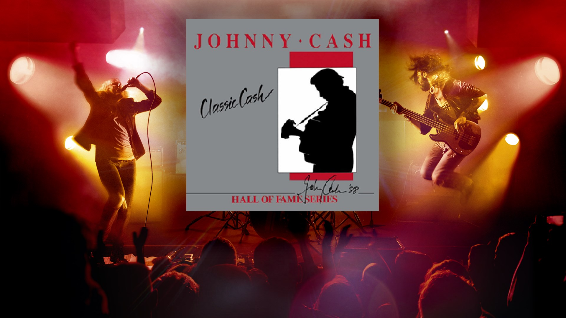 """Tennessee Flat Top Box"" - Johnny Cash"