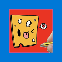 Buy Draw Cartoon Characters Microsoft Store