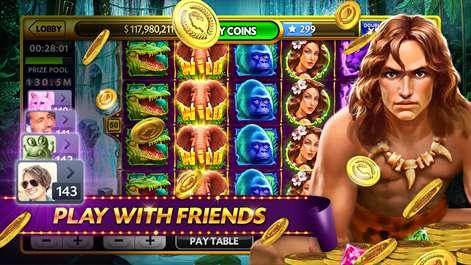 john bloom casino Slot Machine