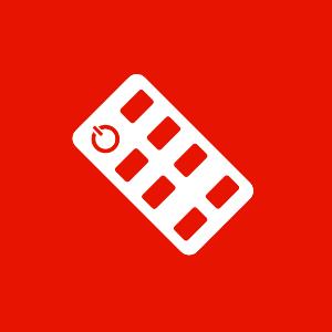 Buy Panasonic TV Remote - Microsoft Store en-SA