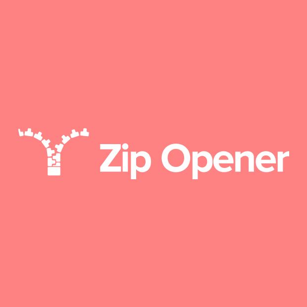 Get Zip Opener - Microsoft Store