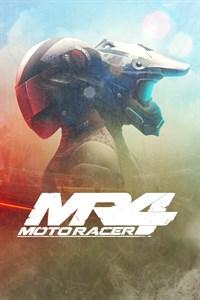 Carátula del juego Moto Racer 4